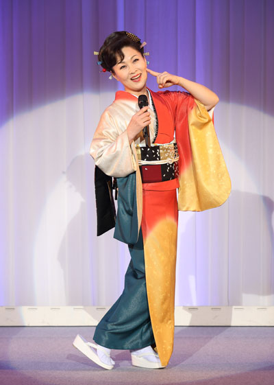 島津悦子(その2)