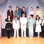 ■「みんかよ音楽祭」の4回目は佳山明生ら全10人のアーティストが3時間半競演