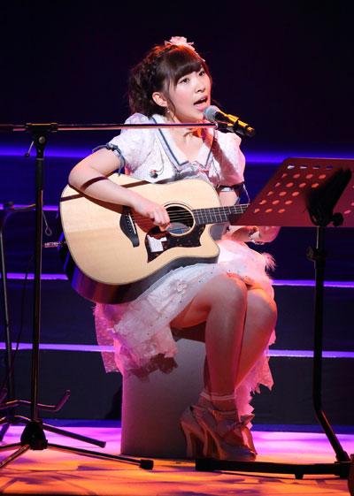 岩佐美咲(その5)