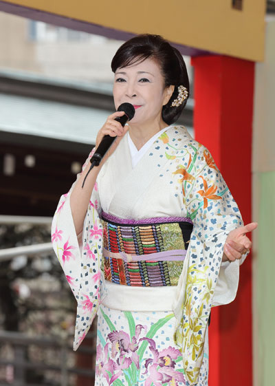 岡ゆう子(その4)
