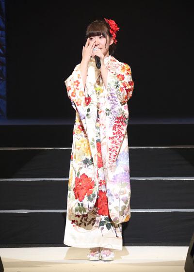 岩佐美咲(その3)