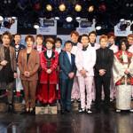 ■特番「演歌男子。が歌う 昭和ヒット歌謡ベスト30」に松原健之、純烈ら全8組が出演