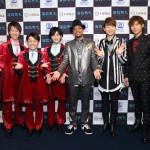 ■「演歌男子。」初の大阪ライブでジェロ、はやぶさ、パク・ジュニョン、川上大輔の4アーティストが共演
