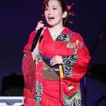 ■永井裕子が20周年の2020年に向けて第1弾ライフワークコンサート。サプライズで角川博が応援に