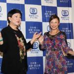 ■美川憲一が「歌謡ポップスチャンネル」8月の特別番組「みんなの県民SONG!」で三船美佳と愛媛に旅を