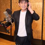 ■福田こうへいが2年5カ月ぶりの新曲「北の出世船」を公開レコーディング。キングから8月24日発売