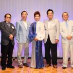 ■JMUサマーコンテストに北原ミレイがスペシャルゲスト出演。グランドチャンピオンは前田政子さんに決定!