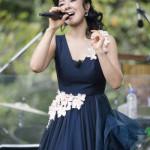 ■薬師丸ひろ子が「初の野外公演となる世界遺産コンサート 映画デビュー作「野性の証明」主題歌を初歌唱!