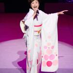 ■神野美伽が東京・新宿文化センターでコンサート。持ち前のエンターテイナーぶりを最後まで発揮