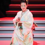 ■坂本冬美が大阪・梅田芸術劇場で1日限りの特別プログラムコンサート。恩師・猪俣公章さんの大ヒット曲の数々を熱唱