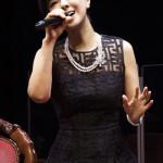 ■歌手デビュー35周年の薬師丸ひろ子がビルボードライブ東京で2日間限りのプレミアムライブ。追加公演が1月26日に