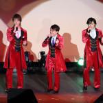 ■新世代歌謡グループ、はやぶさが第3弾ワンマンコンサート。ボイスパーカッションにも初挑戦。サプライズでフルアルバム発売&Zeppライブを発表