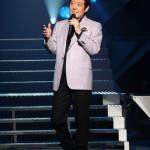 ■舟木一夫が芸能生活55周年記念イヤーの皮切りコンサートを東京・新橋演舞場で。「生涯現役を目指したい」