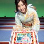 ■22歳になる岩佐美咲が東京・浅草公会堂で第2弾ソロコンサート。第3弾ソロコンサートをサプライズで発表
