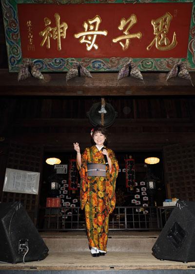 井上由美子(その2)