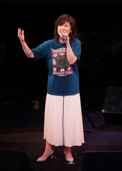沢田知可子(その3)