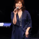 ■沢田知可子が心のふるさと、新潟・長岡市で30周年記念コンサート。岡本真夜がサプライズでお祝いに