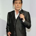 ■福田みのるが東京・赤坂で20周年記念曲&徳間ジャパン移籍第1弾「追憶はいつも雨」発売記念ライブ