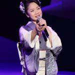 ■香西かおりが東京・新宿文化センターで30周年記念リサイタル。ファンに感謝を込めながら全24曲熱唱