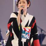 ■永井裕子が東京・一ツ橋ホールで夢道コンサート。「瞼の母」&「先輩女性歌手3世代のヒット曲」をカバー