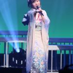 ■岩佐美咲が第3弾ソロコンサート。初の2日間公演で約1500人動員。平尾昌晃作品「瀬戸の花嫁」も急きょ披露