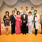 ■「みんかよ音楽祭」で佳山明生、梓夕子、川神あいら全10アーティストが競演