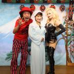 ■井上由美子が女性限定の夏フェス「マザーソニック」を浅草ヨーロー堂で開催。男性限定フェスも同時開催