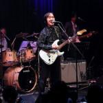 ■伊藤銀次がデビュー45周年記念ライブ。杉真理、EPO、高野寛、佐野元春も出演