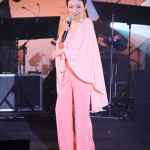 ■クミコがデビュー35周年記念コンサート。ヒット曲&人気曲を完全網羅。作詞家・松本隆と作曲家・村松崇継がゲスト出演