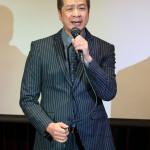 ■山川豊が「黄昏」など「男の純愛シリーズ」大ヒットを記念して「カラオケ王決定戦」開催。優勝は佐藤かつよしさんに決定