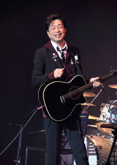 中村雅俊(その3)