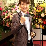 ■パク・ジュニョンがデビュー5周年記念 5都市感謝ツアーの最終公演を東京・浅草公会堂で開催