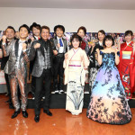 ■「長良グループ 演歌まつり」が東京・NHKホールで開催。山川豊、田川寿美、水森かおり、氷川きよしら9組のアーティストが競演。新趣向のステージで昭和の名曲をカバー