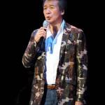 ■前川清が東京・中野サンプラザホールで50周年記念コンサート。50年を振り返りながら全39曲熱唱