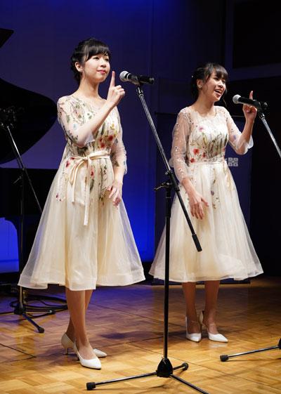 山田姉妹(その2)