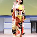 ■水城なつみがデビュー5周年記念コンサート。先輩歌手・千葉一夫が応援に。都内では初のワンマンコンサート