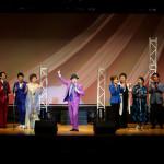 「みんかよ音楽祭」で宮路オサム、山口かおるら全11アーティストが3時間半にわたり競演
