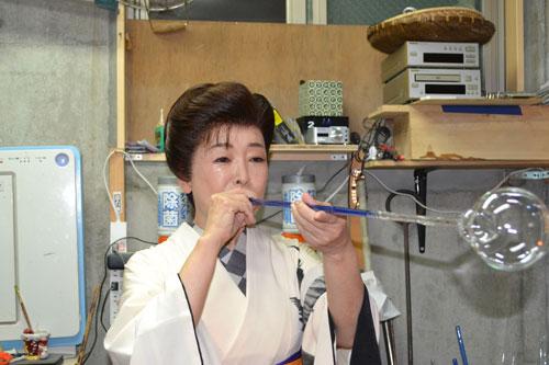 中村美律子(その1)