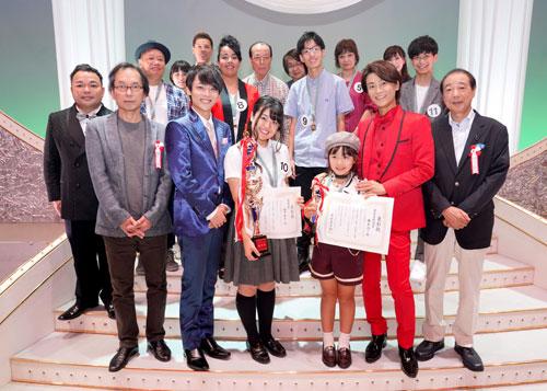長良グループカラオケ大会(その5)