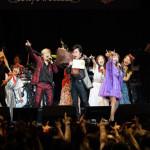 ■アニソン界の帝王、水木一郎がデビュー50周年記念ライブ。「原点」のステージで全30曲熱唱。サプライズも