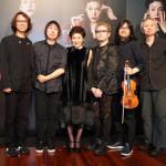 ■大竹しのぶがピアフの4度目の舞台再演、ピアフ楽曲のCD化、ピアフを歌うコンサートツアーの三位一体の特別プロジェクトを記者発表