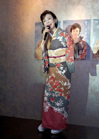岡ゆう子(その1)
