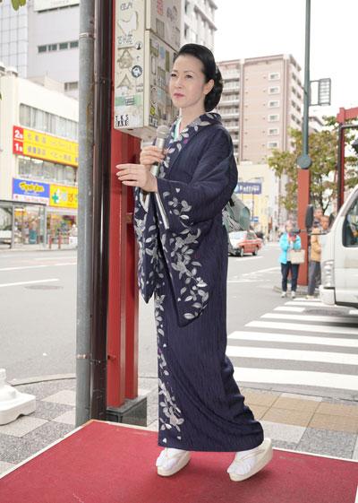 坂本冬美(その2)