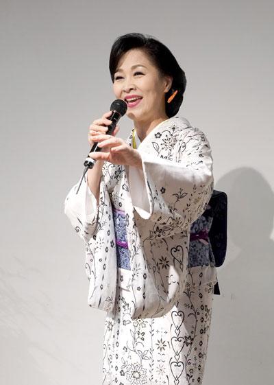 島津悦子(その1)
