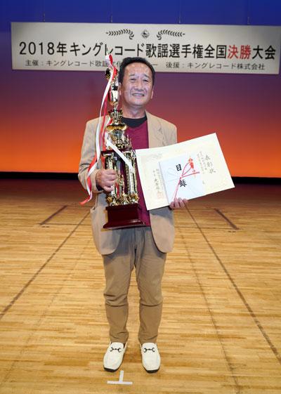 KBA決勝大会(その4)