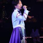 ■山内惠介が5大都市ツアーファイナルを東京国際フォーラムで。5000人の前でカバー&オリジナル曲、全29曲を熱唱