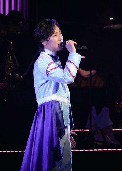 山内惠介(その2)