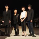 ■神野美伽がデビュー35周年コンサートツアーファイナルを東京・新宿文化センターで。ロックテイストの昭和の名曲カバーも披露