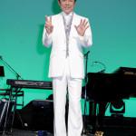 ■藤原浩がデビュー25周年記念リサイタル。ゲスト歌手の水田竜子、岩出和也とコラボも披露