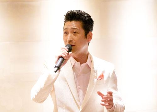 走-裕介(その3)